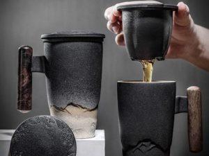 The Himalayas Coffee & Tea Mug
