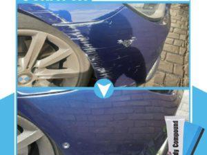 Car Flawless Care Set