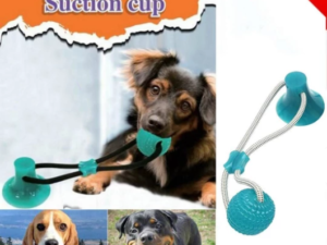 Last Day Promotion- Flexible Dog Molar Bite Toy