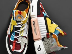 Glitch Chimera High Quality Running Shoes For Men