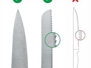 CHEFCERY Knife Sharpener