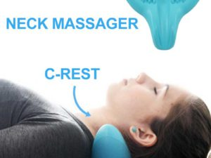 Relievable Neck Pillow