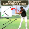 [PROMO 30% OFF] GolfPro™ Alignment Stick