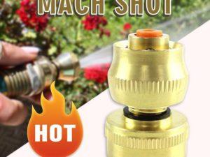 Mach Shot -A