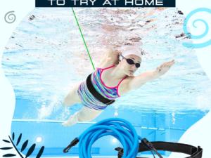 PowerPro Swim Trainer