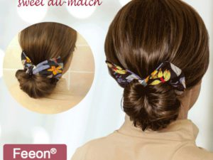 Feeon®【Mother's Day Promotion-50% OFF】 Deft Bun