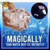 IceMaker Magic Trick