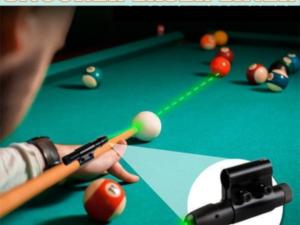 [PROMO 30% OFF] AmazeShot™ Snooker Laser Liner