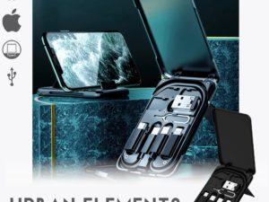 Urban Element 7 in 1 Universal Tech Kit