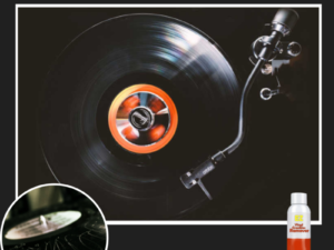[PROMO 30% OFF] EZ Vinyl Crackles Remover