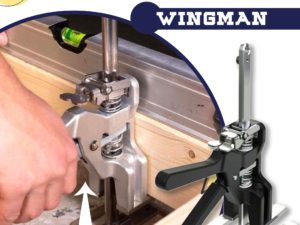 Labor Saving Wingman