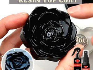 [PROMO 30%] ShinyCraft™ Resin Top Coat