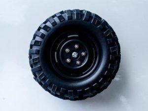 BikeDECO+ Mini Spare Tire