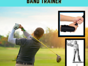 [PROMO 30% OFF] GolfMaster™ Golf Wrist Brace Band Trainer