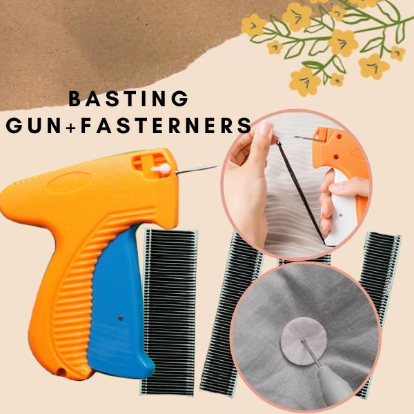 [PROMO 30% OFF] QUILTMANIAC™️ BASTING GUN