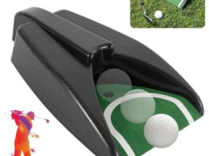 Indoor Golf Returning Ball Training Set