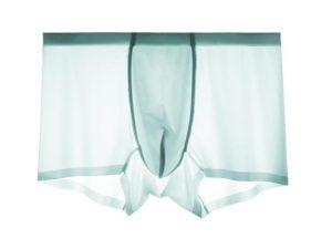 Men's Ice Silk Breathable Underwear【Summer Sale👉Buy 1 Get 1 Free】