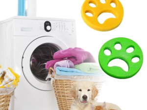 🔥BUY 2 GET 1 FREE🔥PET HAIR REMOVER FOR LAUNDRY FOR ALL PETS