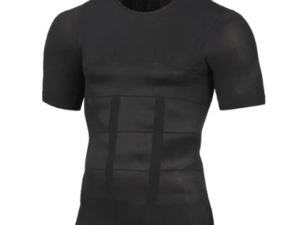 💥Early Summer Big Sale 70% OFF💥2021 Men's Shaper Slimming Compression T-shirt(Buy 3 Free Shipping)