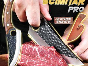 Sharpy Scimitar Pro