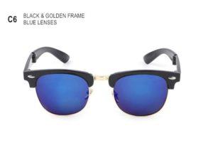 Classic Folding Polarized Sunglasses