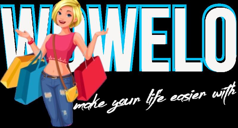 Wowelo – Your Smart Online Shop