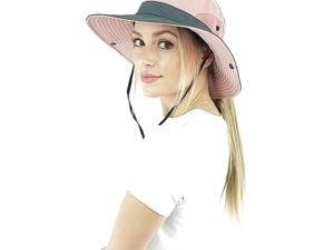 TFSUM™2021 New UV Protection Ponytail Sun Hat