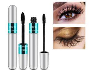 Lash Cosmetics Vibely Mascara