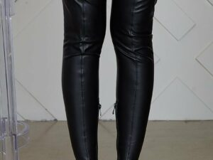 SURGICAL THIGH HIGH STRETCH BOOTS